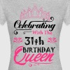 Celebrating With The 31th Birthday Queen - Women's T-Shirt