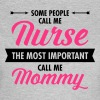 Some People Call Me Nurse... - Women's T-Shirt