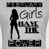 February Girls - Frauen T-Shirt