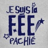 je suis la fee pachie citation humour - T-shirt Femme