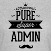 100% Super Administrator - Women's T-Shirt