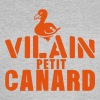 vilain petit canard citation expression - T-shirt Femme