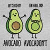 Avocado - Avocadon't - Women's T-Shirt