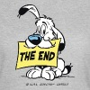 Asterix & Obelix - Idefix 'The End' Teenager T-Shi - Vrouwen T-shirt