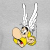 Asterix Winged Helmet - Dame-T-shirt