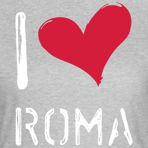 I love Rome - Women's T-Shirt
