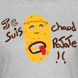 Patate - T-shirt Femme