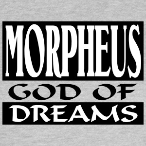 Morpheus _-_ God_Of_Dreams - T-shirt Femme