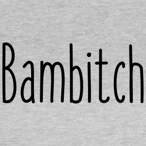 Bambitch - Dame-T-shirt