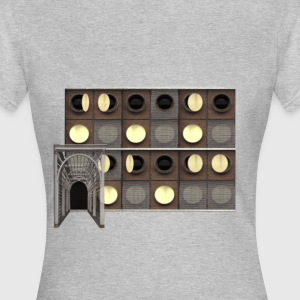 Carlsberg Architectural Collage 3 - Women's T-Shirt