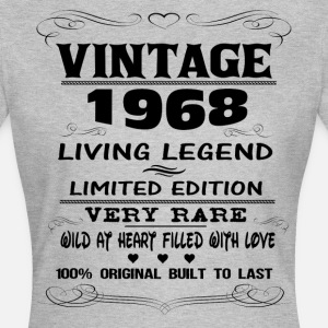 VINTAGE 1968-LIVING LEGEND