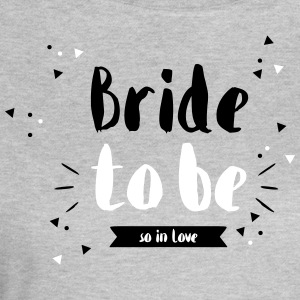 Bridetobe Wimpeldesign - Women's T-Shirt
