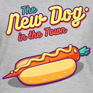 The New Dog in the Town