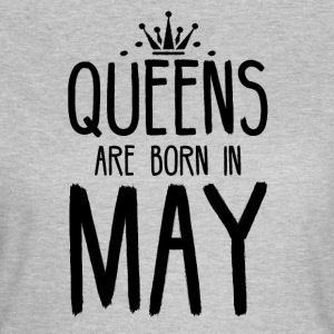 May queens - Women's T-Shirt