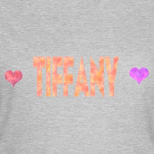 Tiffany - Dame-T-shirt