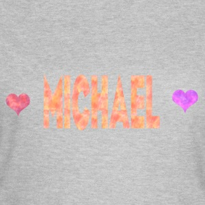 Michael - Frauen T-Shirt