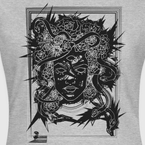 Medusa - Women's T-Shirt
