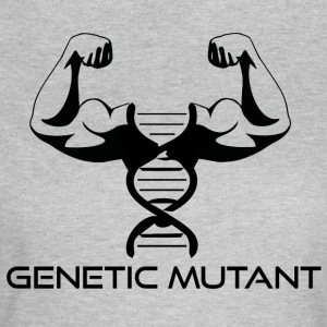 Genetic Mutant - Vrouwen T-shirt