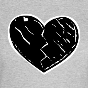 heartbreak - Women's T-Shirt