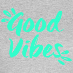 Good Vibes - Yoga - Frauen T-Shirt