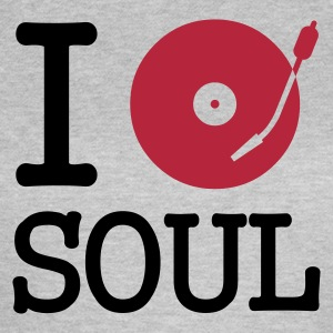i dj / play / listen to soul