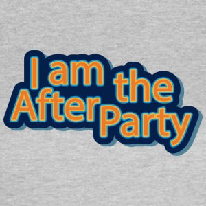 After party - Frauen T-Shirt