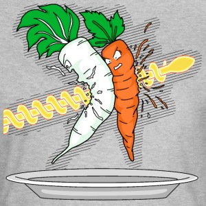 Makankosalad !!! - Women's T-Shirt