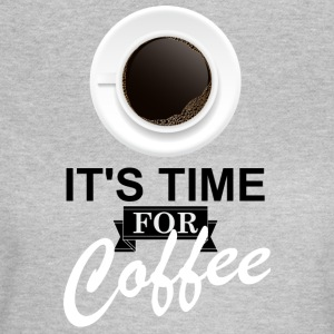 Coffee_time - Women's T-Shirt
