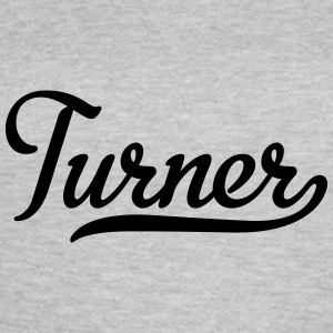 6061912 127366417 Turner - Women's T-Shirt