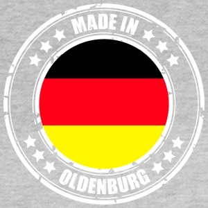 OLDENBURG - Women's T-Shirt