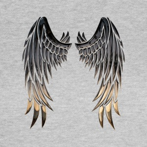 Angelwings - T-shirt Femme