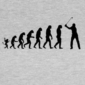 Golf Evolution T-shirt - T-shirt Femme