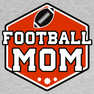Mom Football - T-shirt Femme