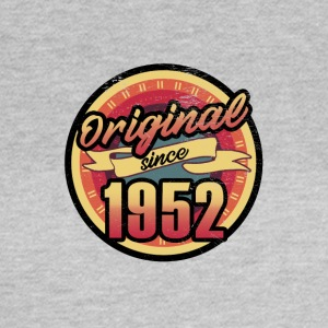 Gift for the 65th birthday - vintage 1952 - Women's T-Shirt