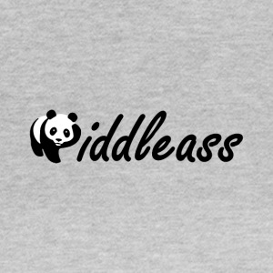 piddleass - Camiseta mujer