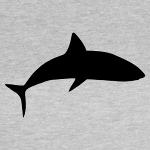 Animals · Tiere · Hai · Shark - Frauen T-Shirt