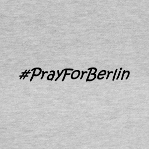 prayforberlin - Dame-T-shirt