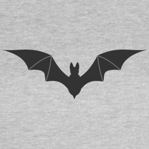 Bat / blodsugere / Halloween Design - T-skjorte for kvinner