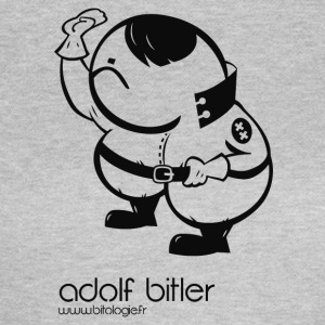 ADOLF Bitler - Frauen T-Shirt