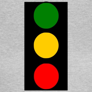traffic lights - Women's T-Shirt