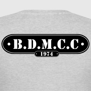 BDMCC Bar Badge - Vrouwen T-shirt