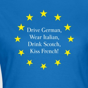 statement1 - Frauen T-Shirt