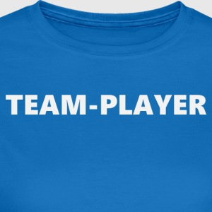 Team player 3 (2172) - Women's T-Shirt