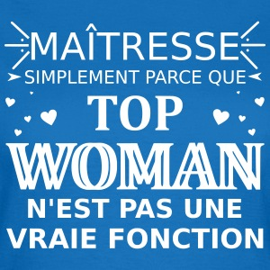maitresse top woman