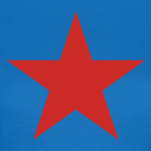 RED STAR - Camiseta mujer