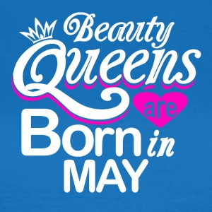 Queens Birthday May - Women's T-Shirt