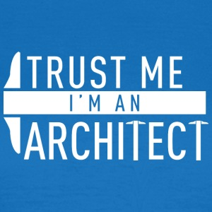 architect Architecture - Women's T-Shirt