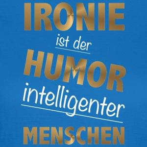 Intelligenter Humor