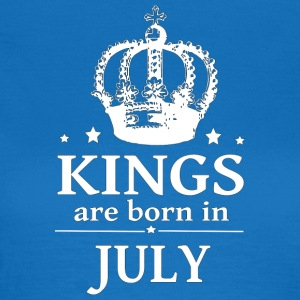 July King - Women's T-Shirt