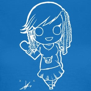 Djennifer Chibi - Frauen T-Shirt